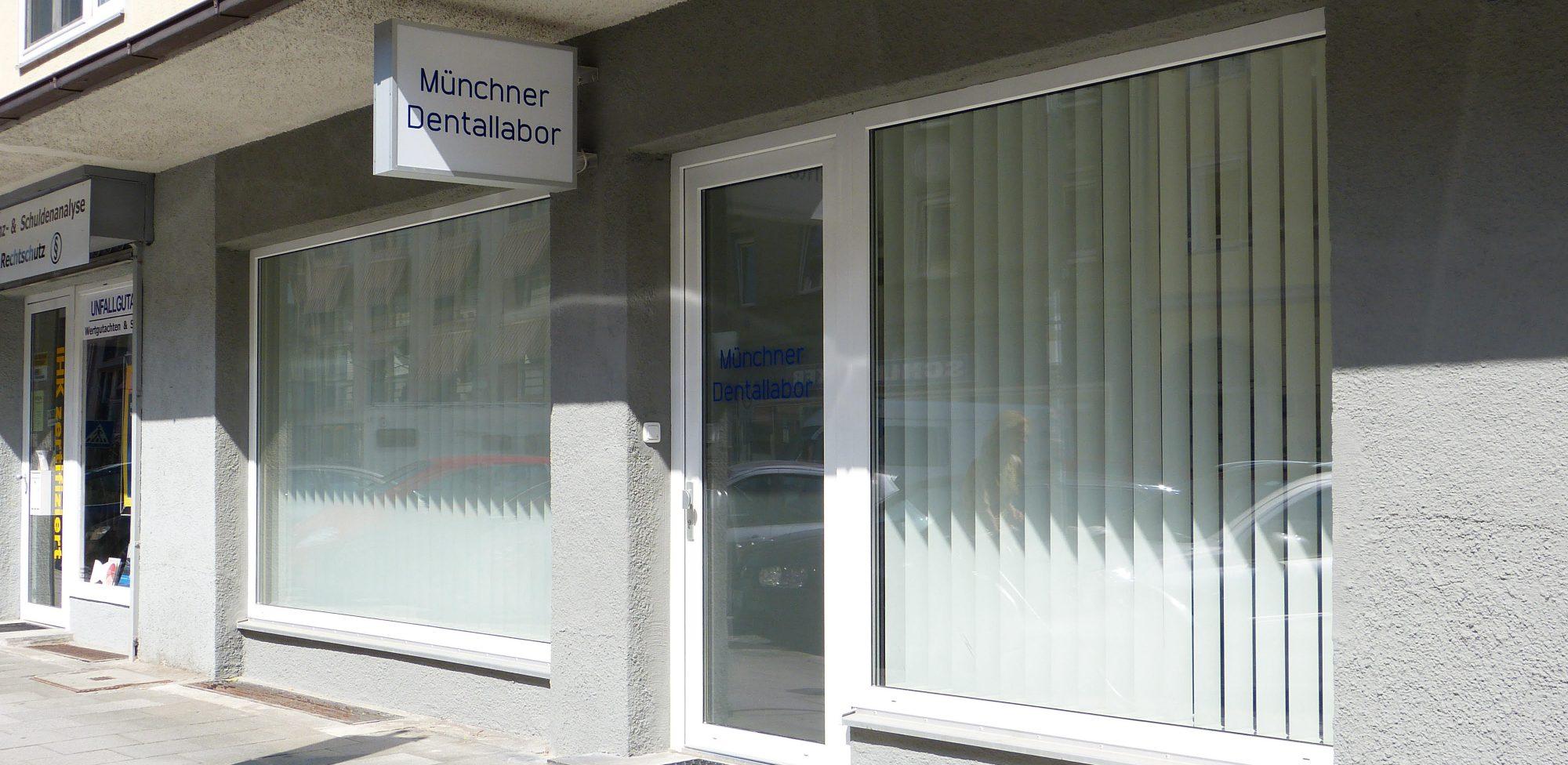 Münchner Dentallabor